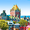 Quebec City Hotels